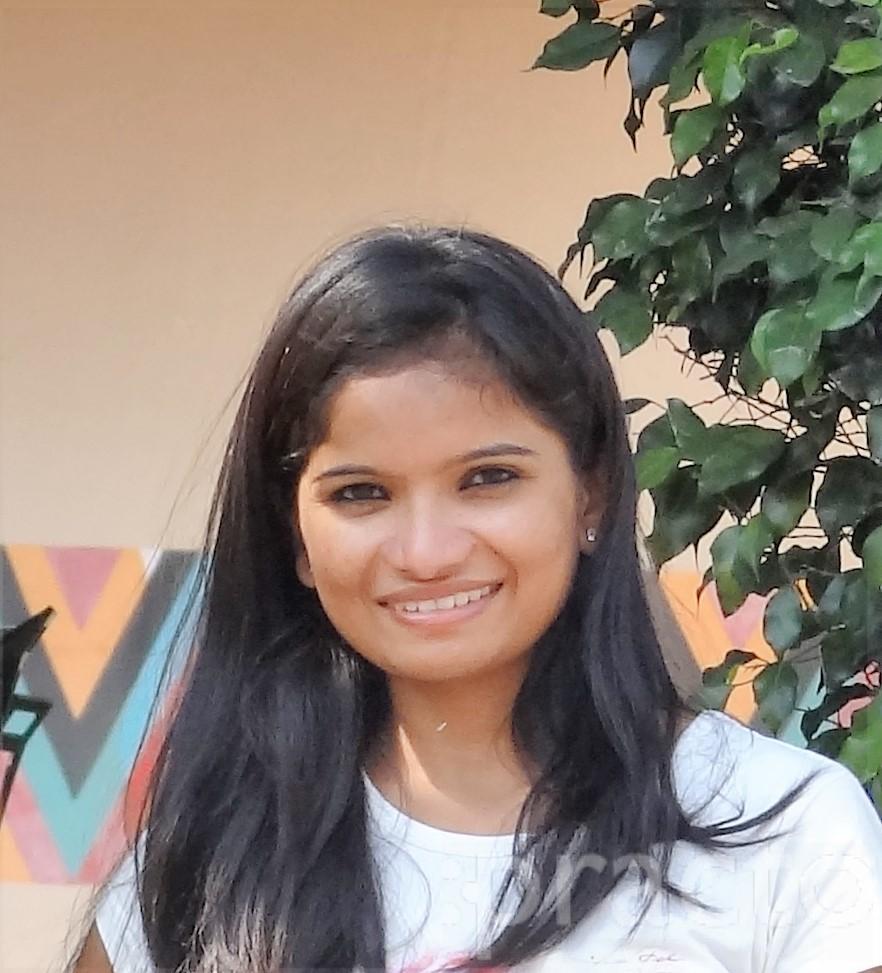 Dr. Nipa D. Rathod - Dentist