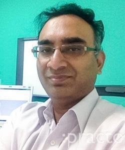 Dr. Nipun Jain - Dermatologist