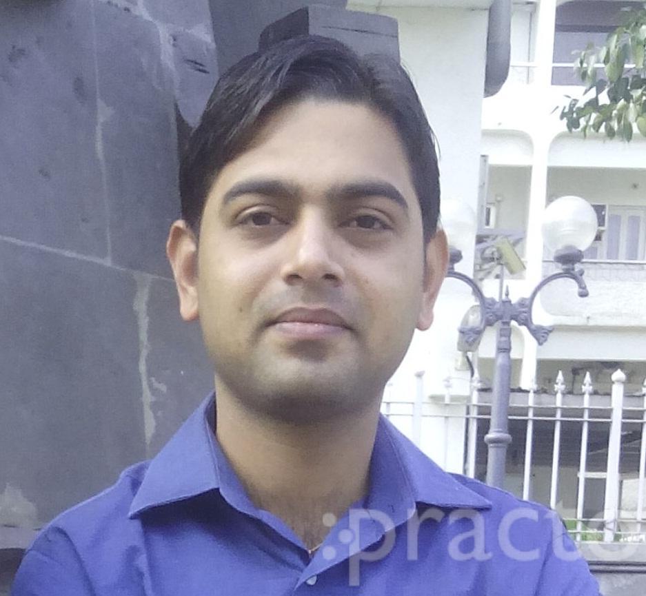 Dr. Niraj Gujarathi - Ayurveda