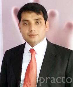 Dr. Niraj Jha (PT) - Physiotherapist