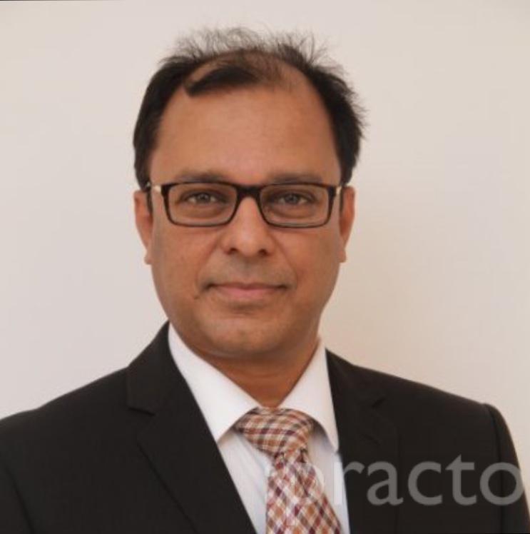 Dr. Niraj Krishnamurthy Yanamandra - Gynecologist/Obstetrician