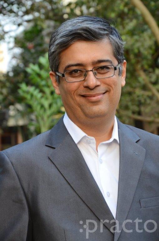 Dr. Niraj Ravani - Psychiatrist