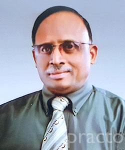 Dr. Niranjan Rao Pabbathi - Pediatrician