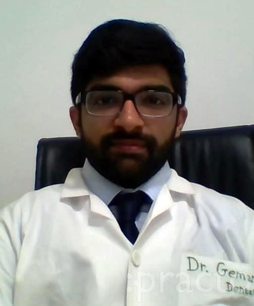 Dr. Nirav Gemani - Dentist