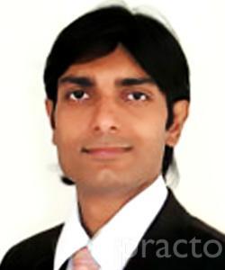 Dr. Nirav Patel - Dentist