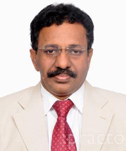 Dr. Nirmal Fredrick - Ophthalmologist