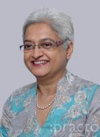 Dr. Nirmala Agarwal - Gynecologist/Obstetrician
