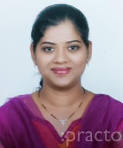Dr. Nirupama Devi - Pulmonologist