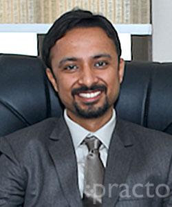 Dr. Nisarg Patel - Gynecologist/Obstetrician