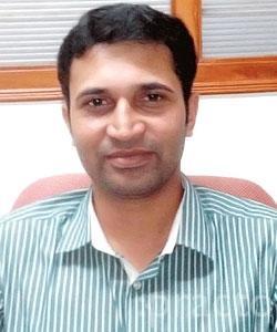 Dr. Nischith K G - Dentist