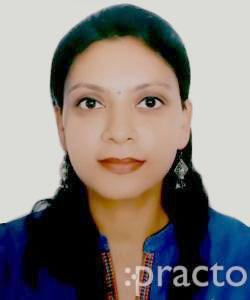 Dr. Nisha Agarwal - Gynecologist/Obstetrician