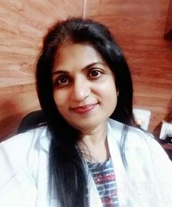 Dr. Nisha Bhargava - Gynecologist/Obstetrician