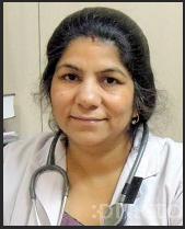 Dr. Nisha Bhatnagar - Gynecologist/Obstetrician