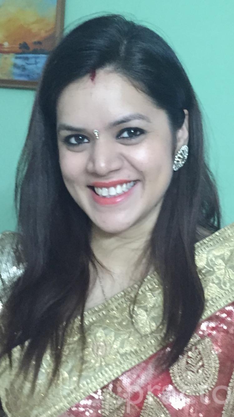 Dr. Nisha Chauhan - Dentist