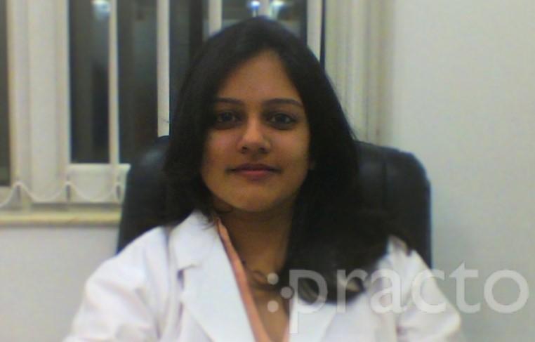 Dr. Nisha Deshpande - Dentist