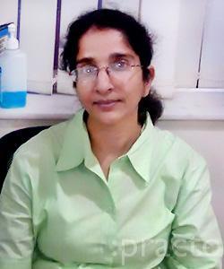 Dr. Nisha Deshpande - Pediatrician
