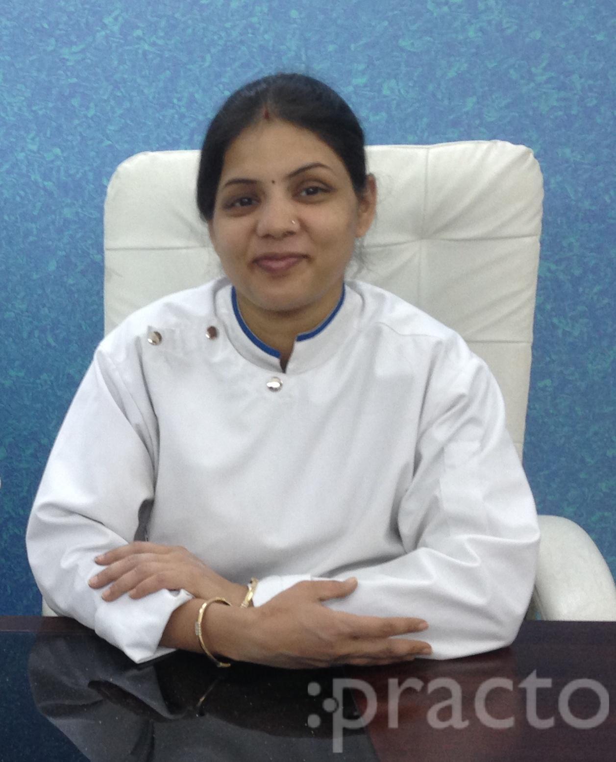 Dr. Nisha Gupta - Dentist