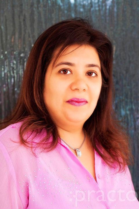 Dr. Nisha Khushalani - Dentist
