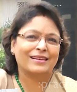 Dr. Nisha Leekha - Gynecologist/Obstetrician