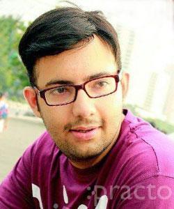 Dr. Nishant Khurana - Dentist