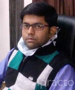Dr. Nishant Kumar - Dentist