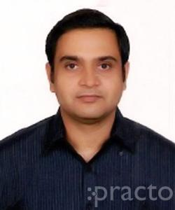 Dr. Nishant Kumar Tewari - Dentist