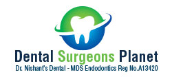 Dr. Nishant's Dental Surgeons Planet