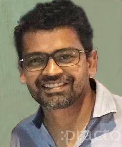 Dr. Nishant Singh - General Physician