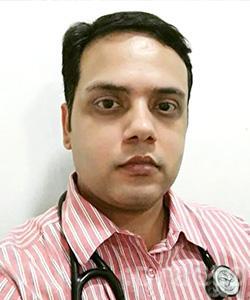 Dr. Nishant Tyagi - Cardiologist