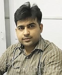 Dr. Nishchal Gupta - Homeopath