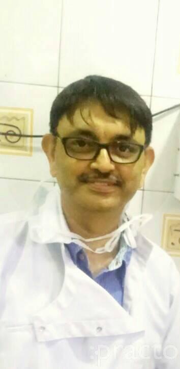 Dr. Nishith Sharma - Dentist