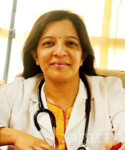 Dr. Nita thakre - Gynecologist/Obstetrician