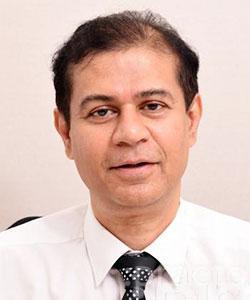 Dr. Niteen Dedhia - Ophthalmologist
