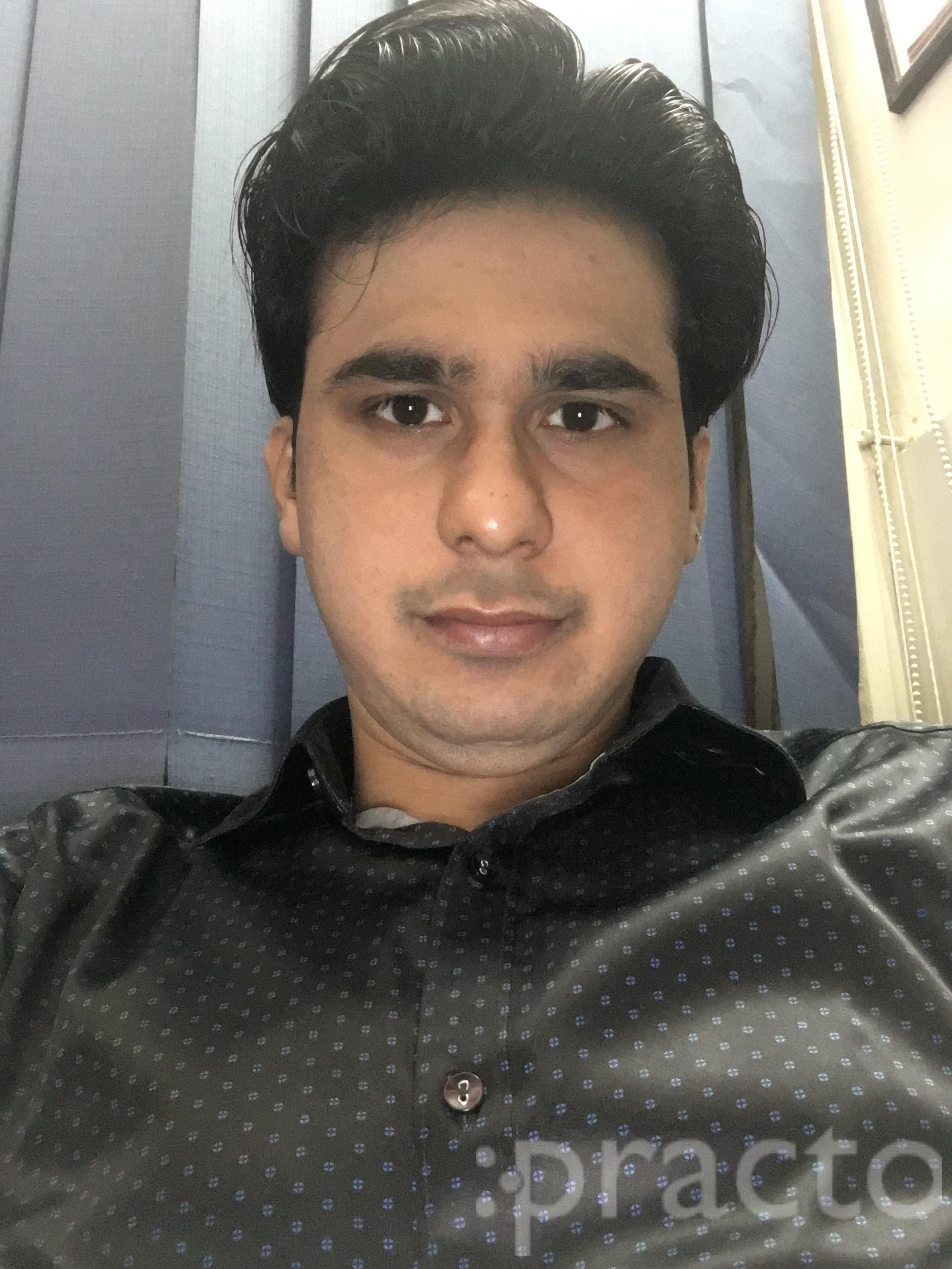 Dr. Niteesh Kumar (PT) - Physiotherapist