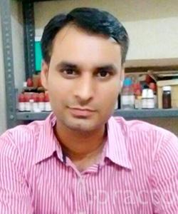 Dr. Nitesh Sharma - Homeopath