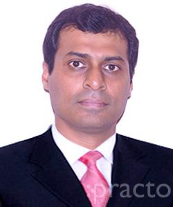 Dr. Nithin Kumar - Orthopedist