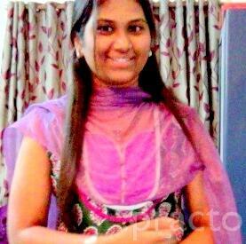 Dr. Nithya - Dentist