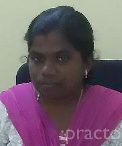 Dr. Nithya Priyadharshini - Dermatologist