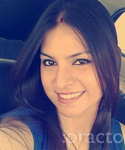 Dr. Nitika Darshan Anand - Dentist