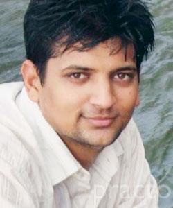 Dr. Nitin Agrawal - Dentist