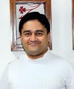 Dr. Nitin Chopra - Dentist