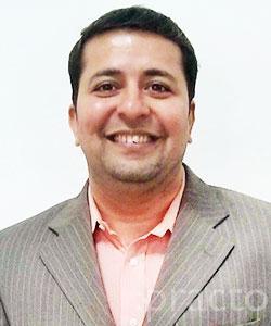 Dr. Nitin Dinesh Gadhiya - Dentist