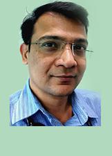 Dr. Nitin Gupta - Hematologist