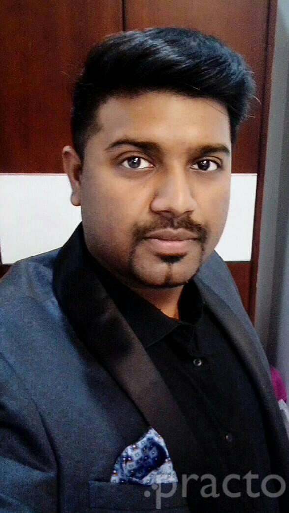 Dr. Nitin Gupta - Dentist