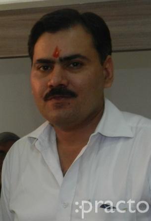 Dr. Nitin Mirdha - Dentist