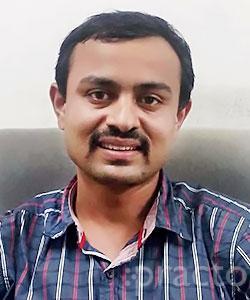 Dr. Nitin R Khargekar - Dentist