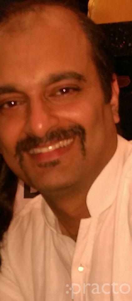 Dr. Nitin Sethi - Dentist
