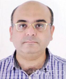 Dr. Nitin Sethi - General Physician