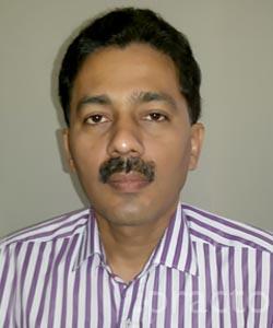Dr. Nitin Tawte - Laparoscopic Surgeon