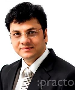 Dr. Nitish Jhawar - General Surgeon